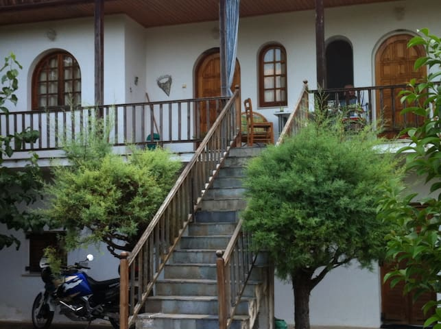 ΑραΞωβΟλη - Fthiotida - Casa