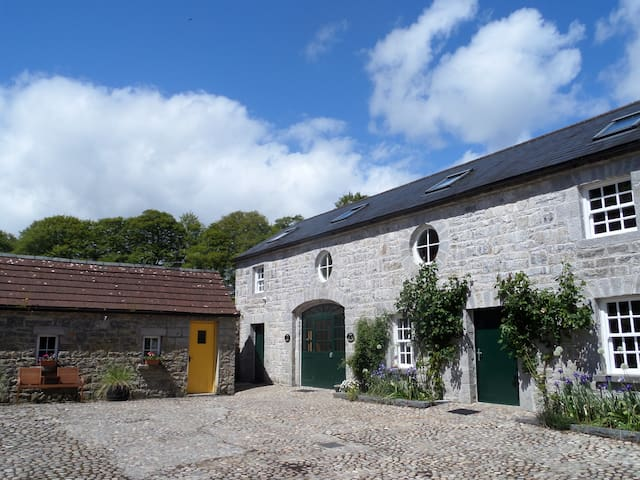 The Coach House, Leitrim Ireland - Ballinamore - Apartamento