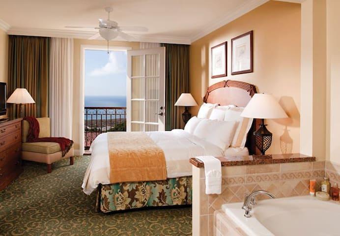 Marriott's Newport Coast Villa! (Easter week) - Newport Beach - Villa