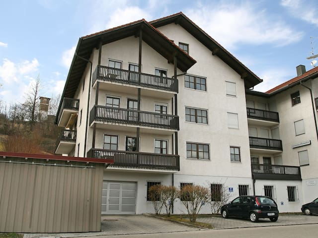 Perfect Apartment Landhaus Ludwig/Haus Sonnenhang 5544.12 - Bad Griesbach - Daire