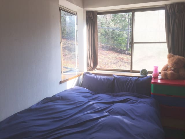 Very cute room - Mizuho-machi - Hus