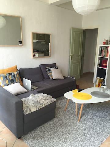 Appartement F2 Draguignan - Draguignan - Leilighet