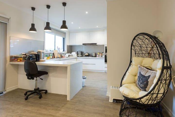 Luxury,Spacious,Modern&Comfy(GAMMA) - Balwyn North - Hus