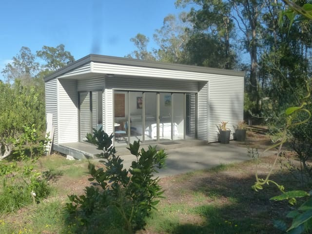 'The Little House' - Logan Reserve - Kabin