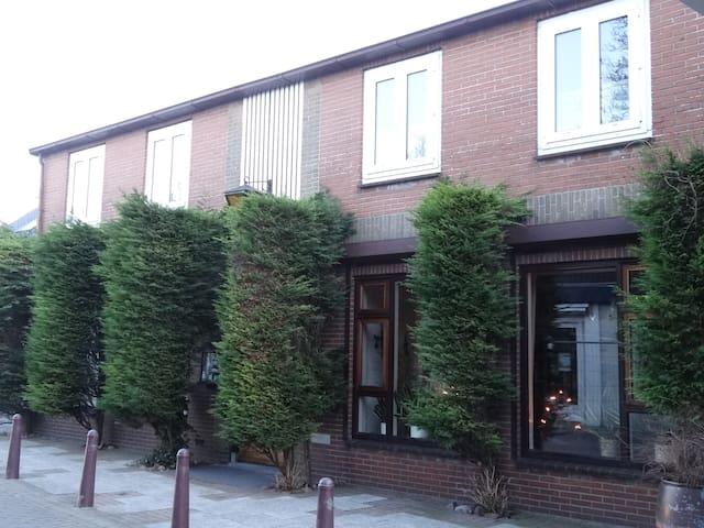 Charmant appartement jaren 70 stijl - Scharendijke - Casa