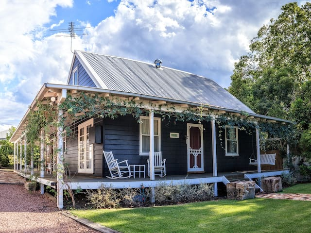 CLOSE COUNTRY COTTAGE - Morpeth - Huis