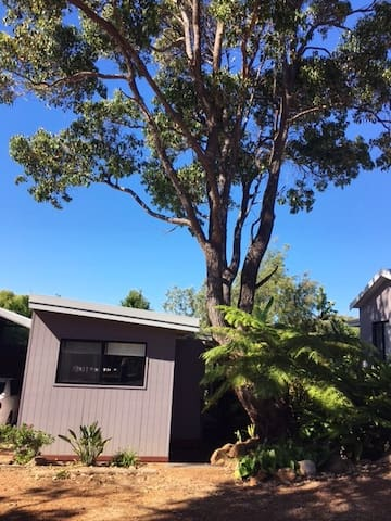 Bushland Retreat - clean, quiet and close to town - Margaret River