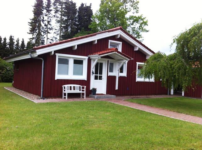 Ferienhaus in Fintel - Fintel - Casa de vacances
