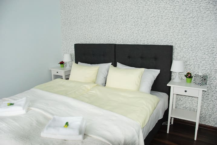Room 3 - Oświęcim - Hus