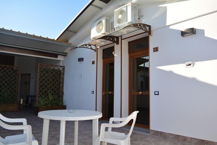 Bilocale sud Sardegna - Vallermosa - Appartamento