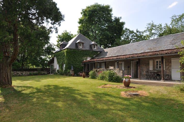 Maison près de Rocamadour - Rocamadour - Huis