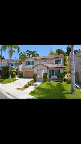 Cozy home minutes from the beach! - Oceanside - Maison