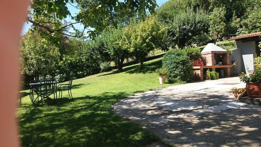 Casa San Michele - Bra - Departamento
