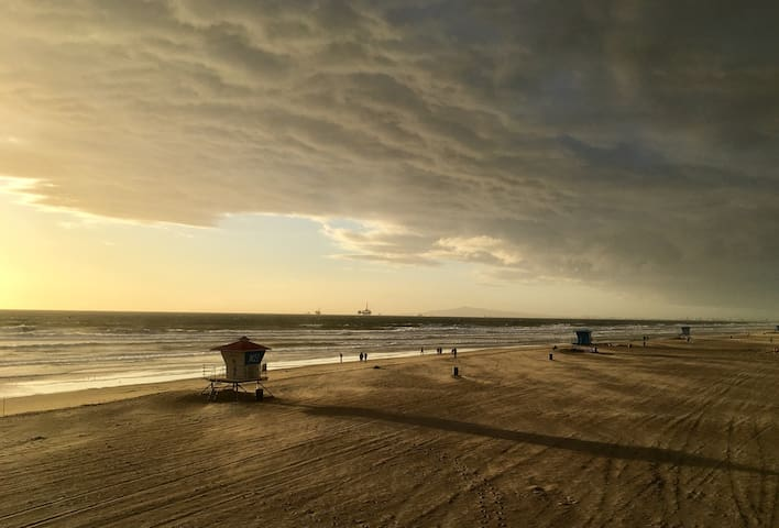 Surf City Beach Getaway!!! - Huntington Beach - Hus
