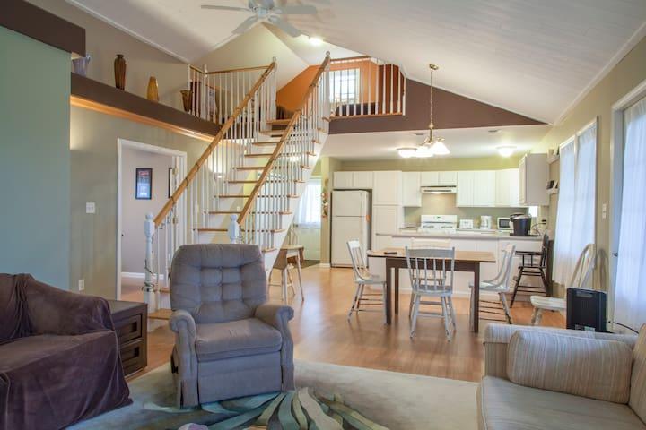 Oneida Lake Vacation rental - Bridgeport - Σπίτι