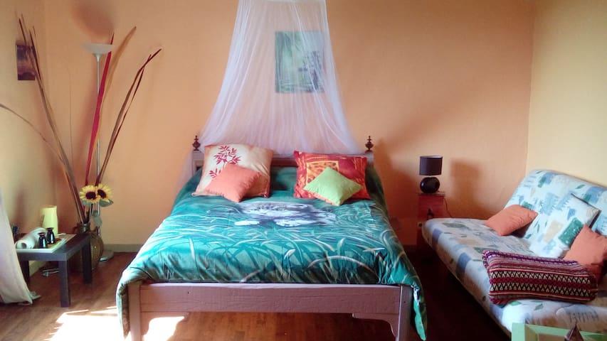 BED & BREAKFASTS (HAUT AGENAIS PÉRIGORD) - Trentels