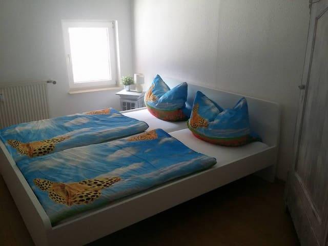 Ferienwohnung auf dem Reiterhof - Ilmtal - Vakantiewoning