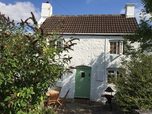 Charming 2 bed 1600s cottage - Coleford