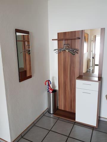 Ferienunterkunft Berns - Fürthen - Lägenhet