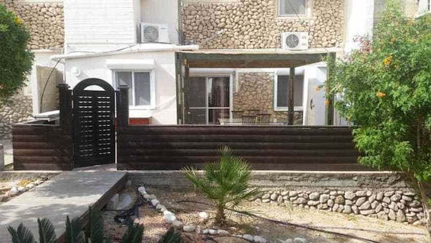 Dead Sea Zimmer S - Neve Zohar - Appartement