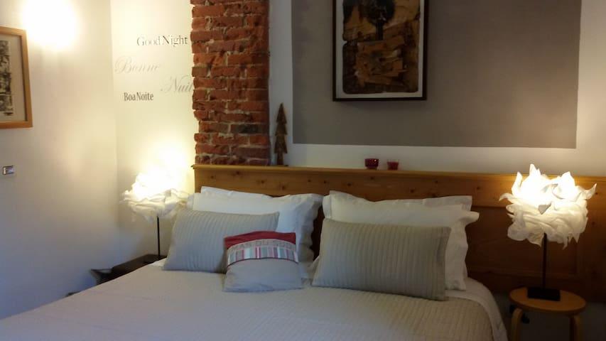 Comfort e tranquillità in Monferrato e Langhe - Azzano D'asti - Bed & Breakfast
