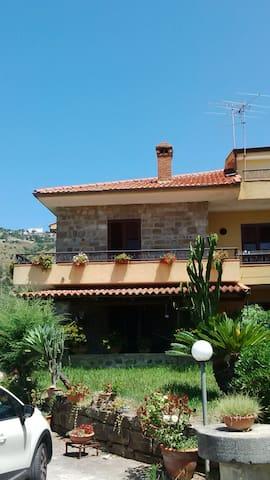 Villa Marianna - Castellabate - Casa