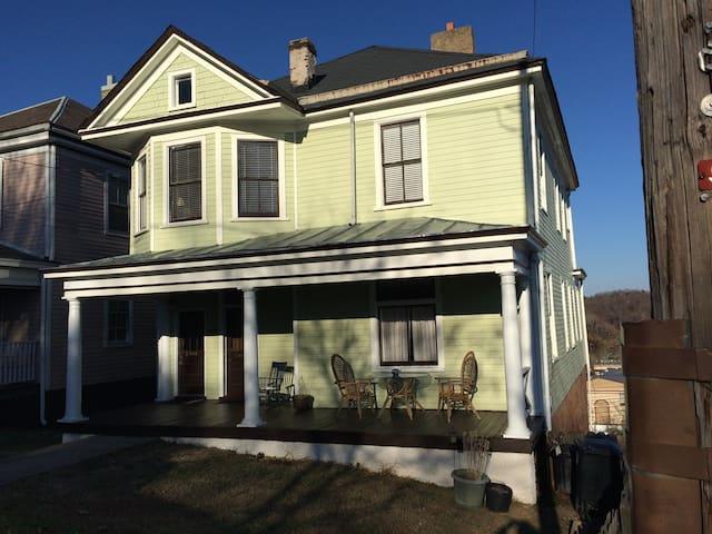 Private Apartment in Downtown Historic District - Lynchburg - Departamento