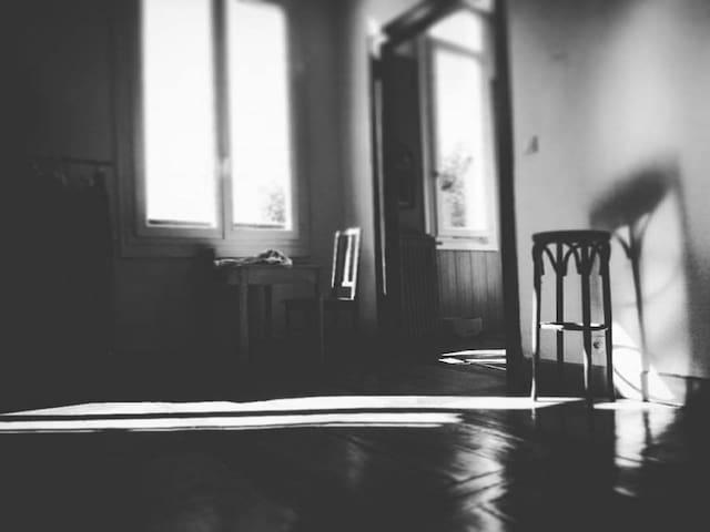 Chez Lily. - Mirande