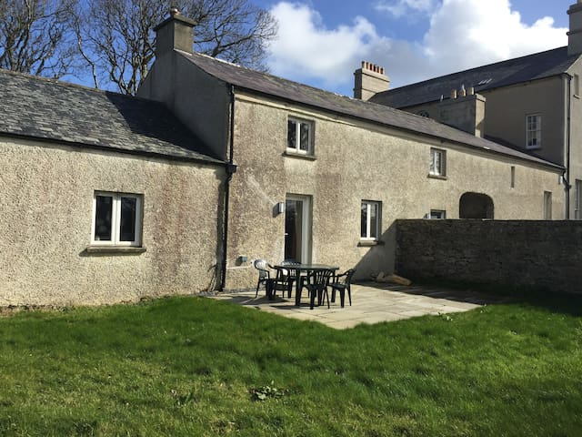 Glebe Cottage - County Donegal - Rumah