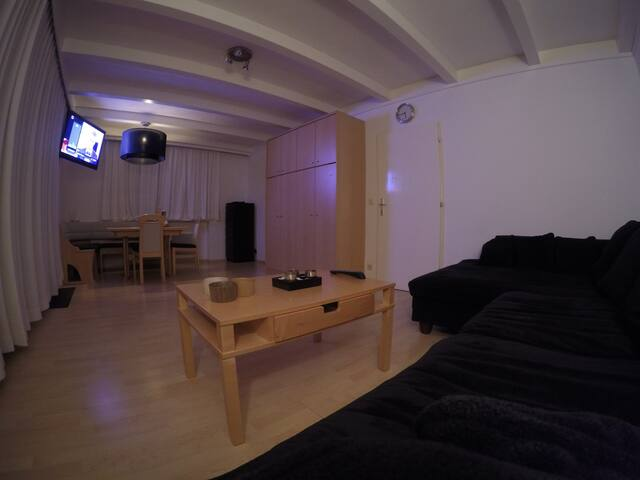 Modern apartment Hinterglemm - Hinterglemm - Lägenhet