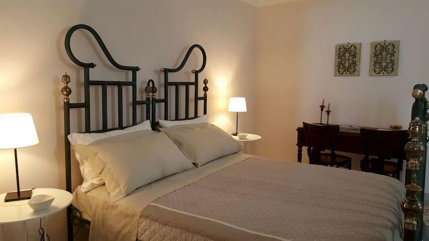 """""""Maison de famille"""" - Suite Malva - Acerenza - Appartement"""