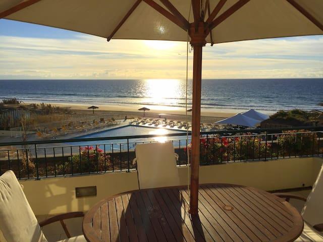 Paradise beach apartment - Cabeco Da Ponta - Departamento