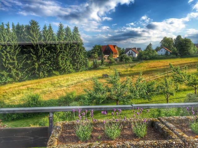 Ebnisee Apartments –Ost - Kaisersbach