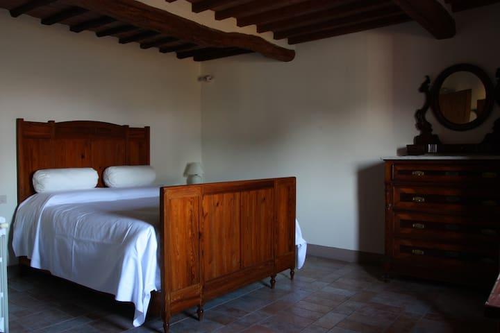 Agriturismo Montellori - Fucecchio