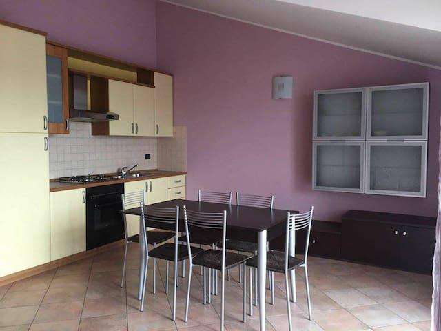 Appartamento a La Morra - La Morra - Appartement