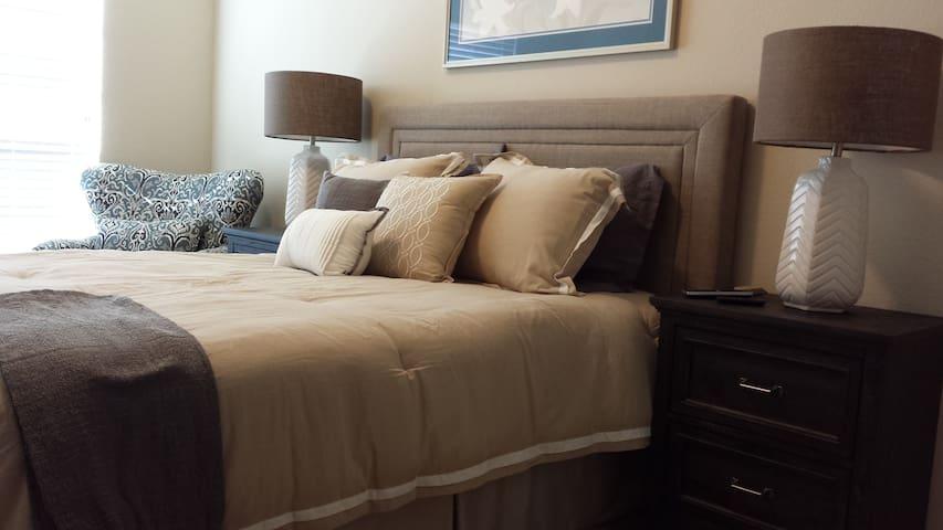 Peace & Quiet & a Little Luxury in Anna, Texas - Anna - Rumah