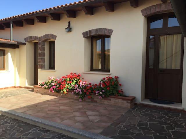 Nuovo appartamento Sardegna in una bella zona - Nuraxi Figus