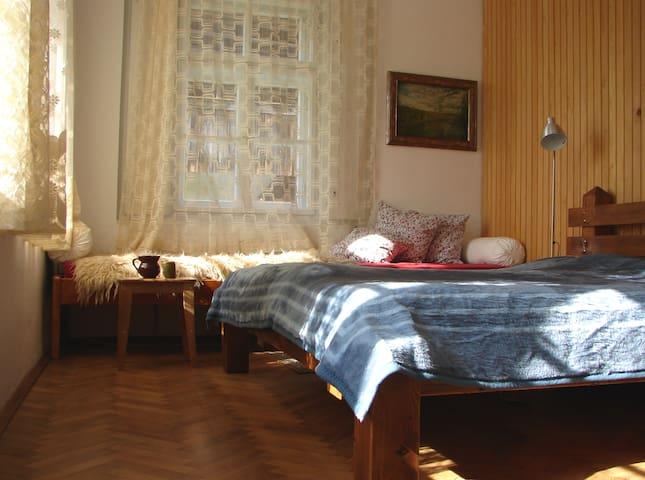 Country style garden room - Lancovo - Casa