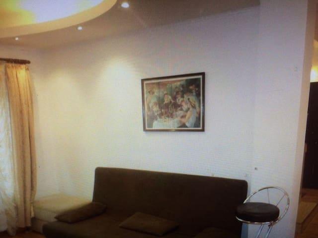 Han Hong home - Auchel - Appartement