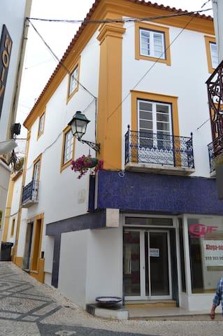 Casa Do Centro - Abrantes - Casa