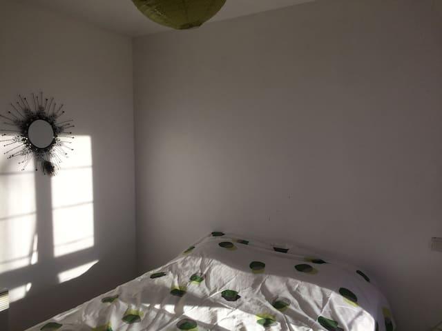 45m2 terrasse wifi machine à laver - Marseillan - Apartment