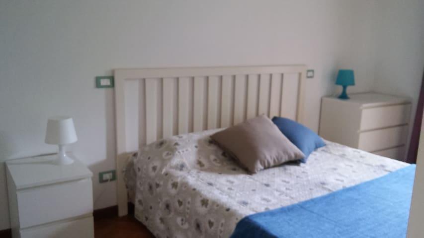 Holiday home Da Barbara - Colombaro - Wohnung
