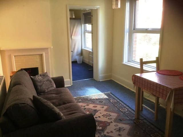 Two Rooms, with ensuite  near Weymouth Bay, Dorset - Weymouth - Hus