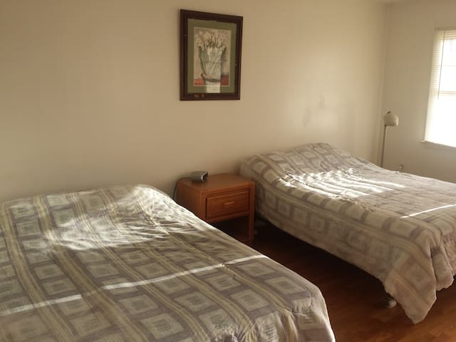 Room at a motel near lake harmony - Albrightsville - Квартира