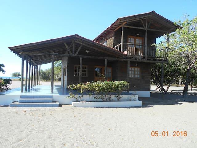 Tecolapa Farm and Beach - Pochomil Viejo - Talo