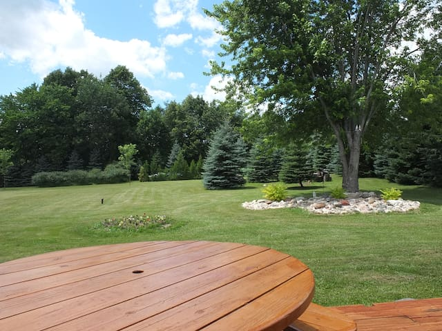 Golf Fans; Relax and enjoy the comfort of our home - Richfield - Casa
