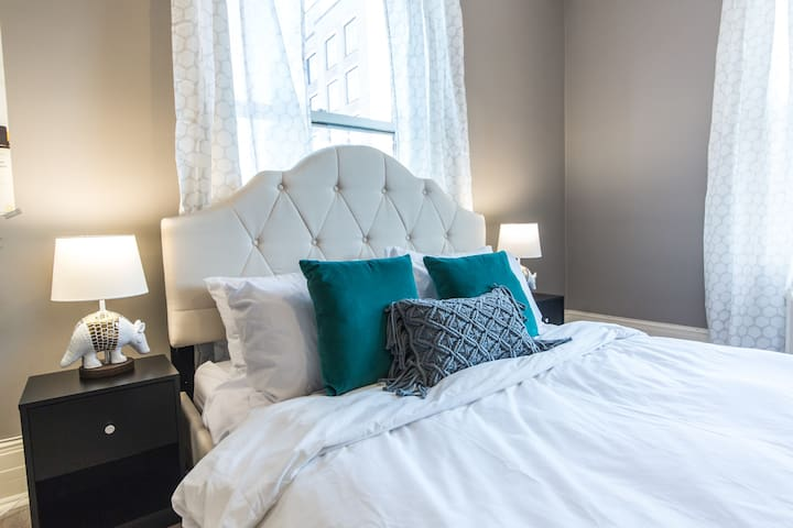 The Design Suite in the Market District - York - Apartamento