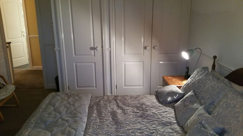 Large Room in executive detached house - Stevenage - Hus