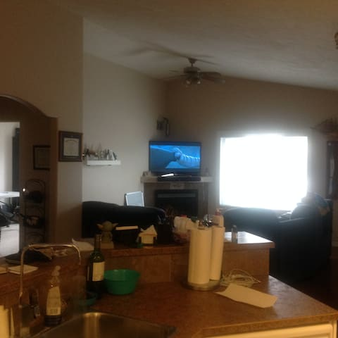 Bed and Breakfast close to Edmonton - Wetaskiwin