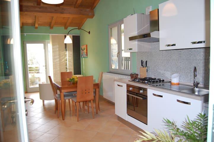 La Zinobita - Bagni di Lucca - Casa